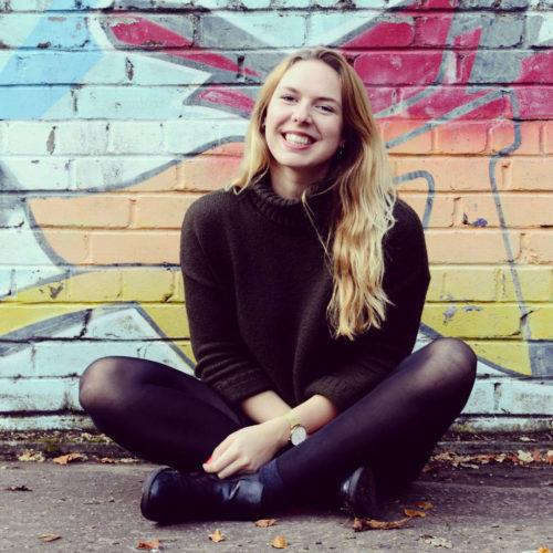 Portrait von Laura Vennes