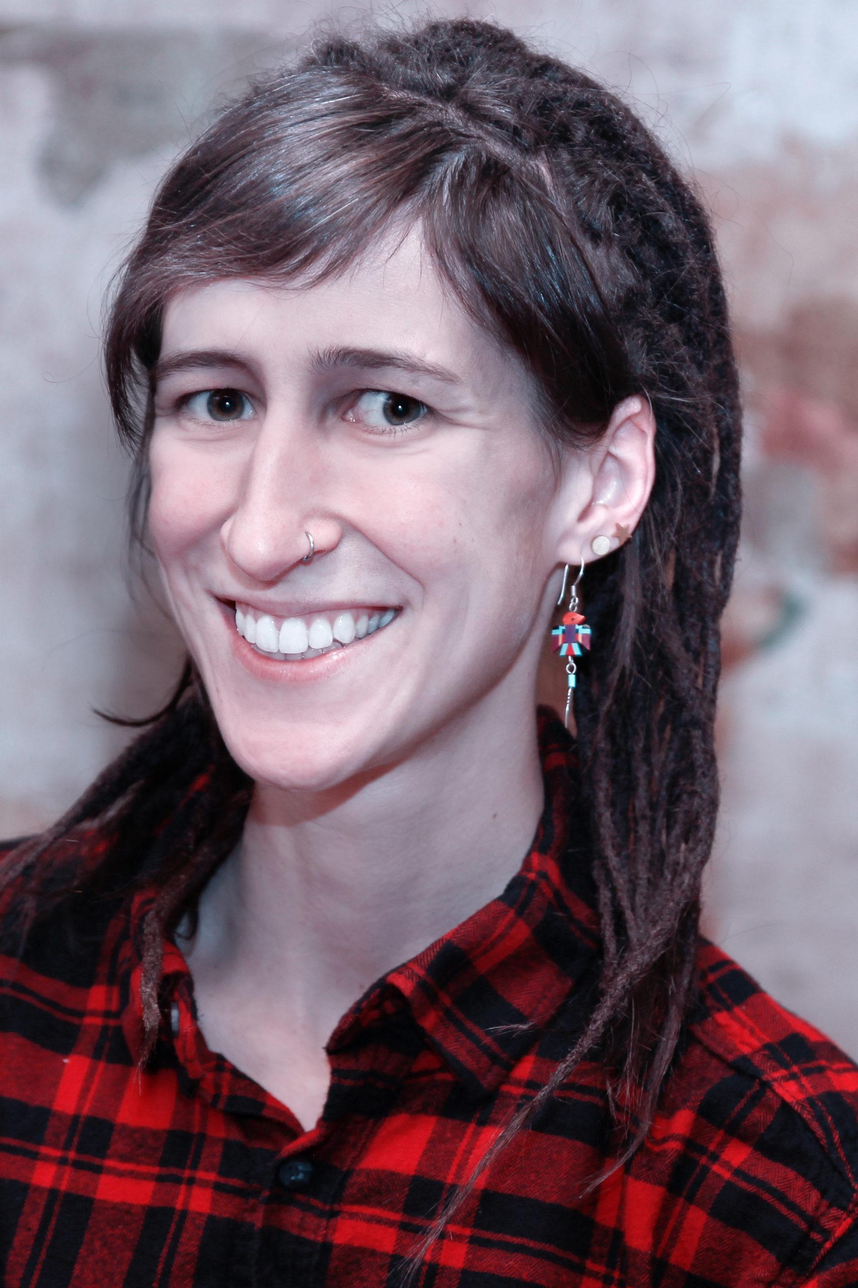 Sarah Bauer