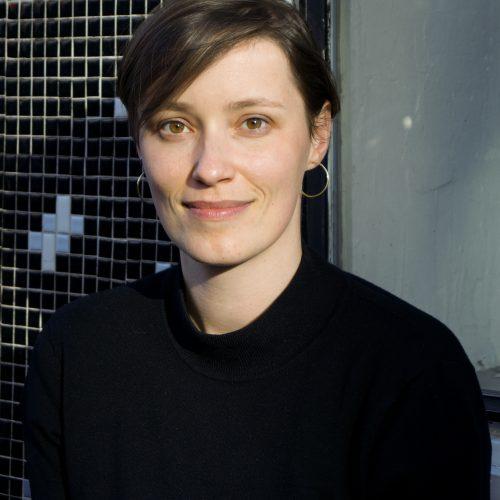 Portrait von Karoline Jagodzinski