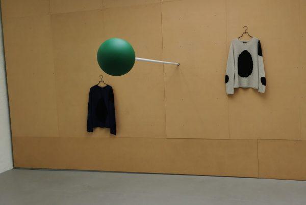 Suzusan und Ralf Brög in der Galerie Petra Rinck Düsseldorf