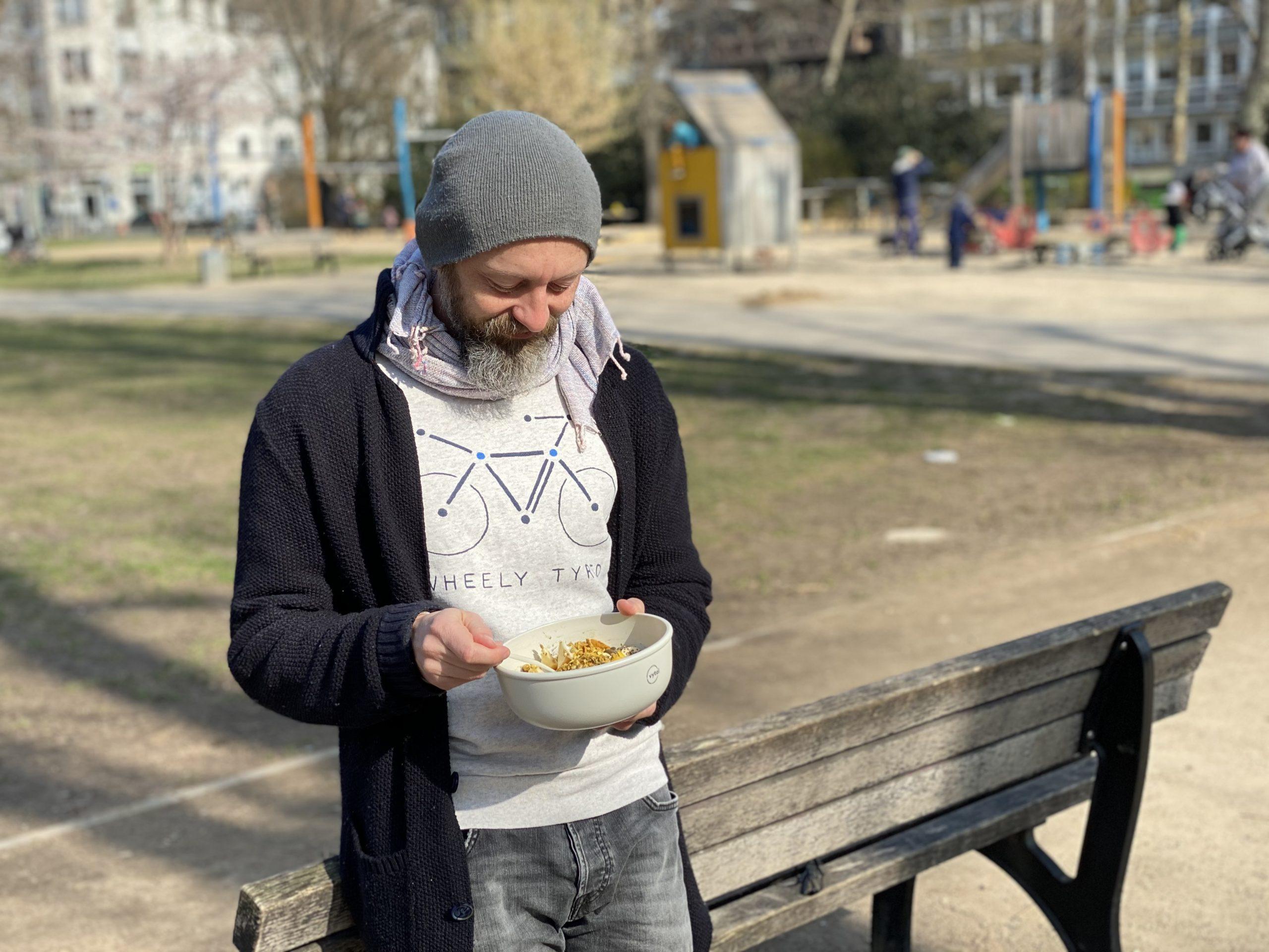 VYTAL: Start-up sagt dem Plastikmüll den Kampf an